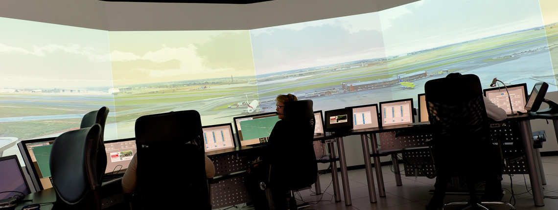 ATNS - Air Traffic Navigation Services
